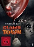 Clowntown Uncut Edition