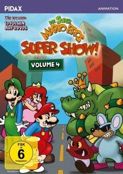 Die Super Mario Bros. Super Show!, Volume 4 (2 ...
