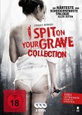 I Spit On Your Grave Collection DVD-Box