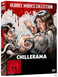 Chillerama (Bloody Movies Collection)