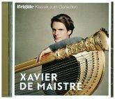 Brigitte Klassik Zum Genießen: Xavier De Maistre