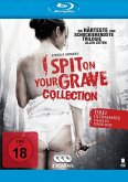 I Spit On Your Grave Collection Bluray Box