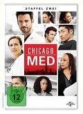 Chicago Med - Staffel 2 DVD-Box