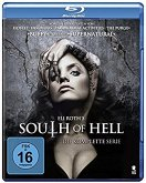 Eli Roth's South of Hell - Die komplette Serie (2 Discs)