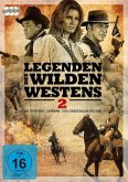 Legenden des Wilden Westens (100 Gewehre, Lawman, Der gnadenlose Rächer) DVD-Box