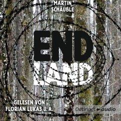 Endland (MP3-Download) - Schäuble, Martin