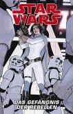 Star Wars - Das Gefängnis der Rebellen (eBook, PDF)