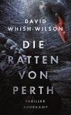 Die Ratten von Perth / Frank Swann Bd.1 (eBook, ePUB)