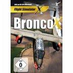 FSX Bronco X (Download für Windows)