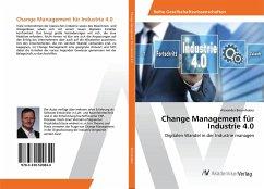 Change Management für Industrie 4.0