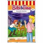 Bibi & Tina - Das große Unwetter, 1 Cassette