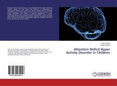 Attention Deficit Hyper Activity Disorder in Children