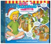 Bibi Blocksberg erzählt - 3 Weihnachtsgeschichten, 1 Audio-CD