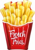 Intex Luftmatratze French Fries aufblasbar
