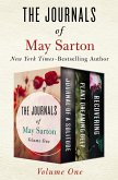 The Journals of May Sarton Volume One (eBook, ePUB)