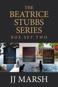 The Beatrice Stubbs Boxset Two (The Beatrice St...