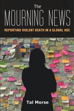 The Mourning News - Morse, Tal