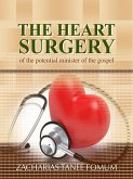 The Heart Surgery of The Potential Minister of The Gospel (eBook, ePUB)