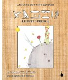 Der kleine Prinz - Le Petit Prince