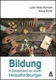 Bildung in Deutschland vor neuen Herausforderungen