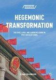 Hegemonic Transformation