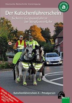 Kutschenführerschein - Sicheres Gespannfahren i...