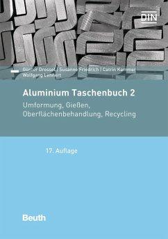 Aluminium Taschenbuch 2