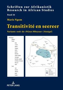 Transitivité en seereer - Ngom, Marie