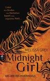 Das Lied des Feuervogels / Midnight Girl Bd.1 (Mängelexemplar)