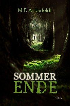 Sommerende (eBook, ePUB) - Anderfeldt, M. P.