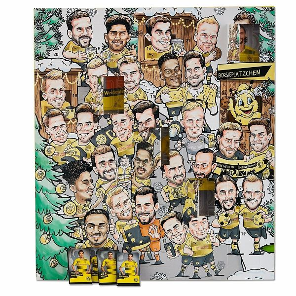 Dortmund Adventskalender
