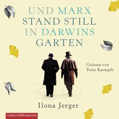 Und Marx stand still in Darwins Garten (MP3-Download)