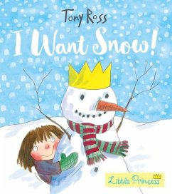 I Want Snow! - Ross, Tony