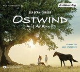 Aris Ankunft / Ostwind Bd.5 (6 Audio-CDs)