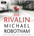 Die Rivalin, 1 MP3-CD