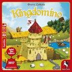 Kingdomino (Spiel des Jahres 2017), Neuauflage