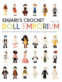 Edward´s Crochet Doll Emporium: Flip the Mix-An...