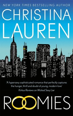 Roomies - Lauren, Christina