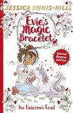 Evie's Magic Bracelet: The Unicorn's Foal