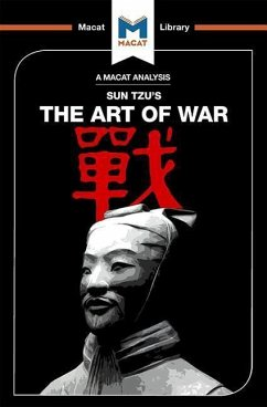 Sun Tzu's The Art of War - Pacheco Pardo, Ramon