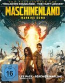 Maschinenland - Mankind Down Stilbook Edition