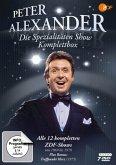 Peter Alexander: Die Spezialitäten Show - Komplettbox (7 Discs)