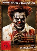 Nightmare Collection Vol. 3 - Scare Edition DVD-Box