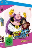 Dragonball Z - Box 9 - Episoden 134-150