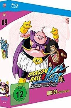 Dragonball Z - Box 9 - Episoden 134-150