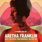 A Brand New Me:Aretha Franklin