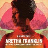 A Brand New Me:Aretha Franklin