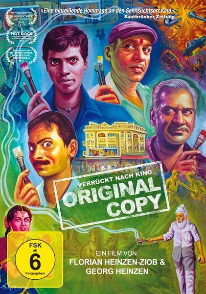 Original Copy - Bollywood ist unser Leben (OmU) - Diverse