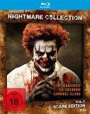 Nightmare Collection Vol. 3 - Scare Edition BLU-RAY Box