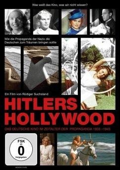 Hitlers Hollywood - Das deutsche Kino im Zeital...